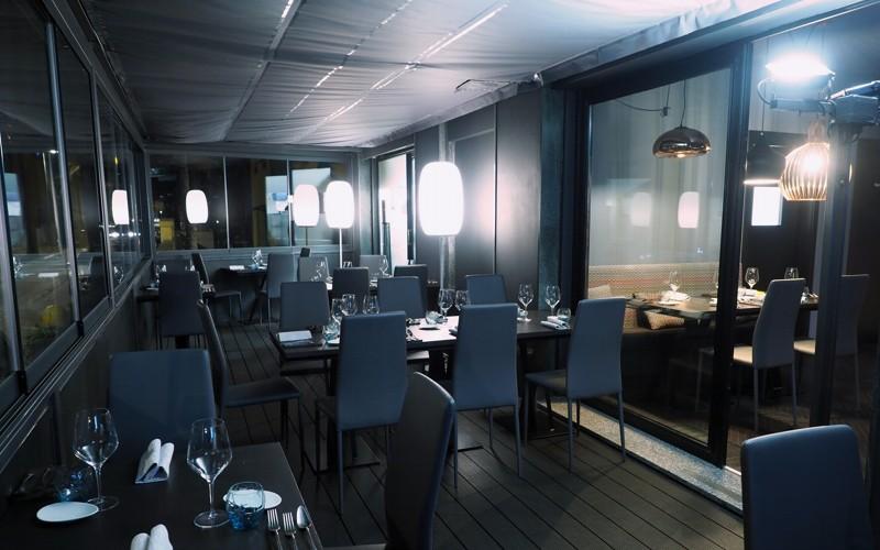 gallery ristorante
